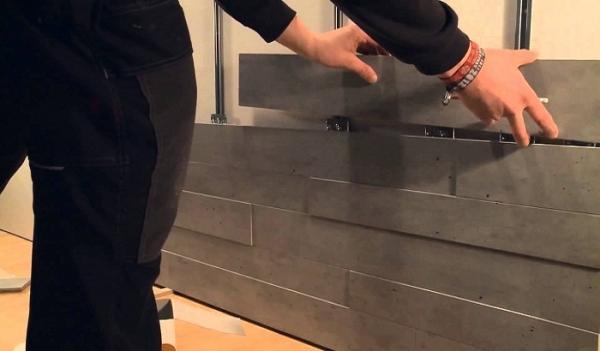 3d-панели для стен – фото, виды, инструкция по установке