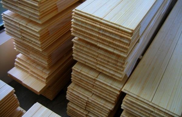 Бамбуковый паркет – плюсы и минусы