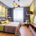 Дизайн кровати в спальню: как определиться со стилем?