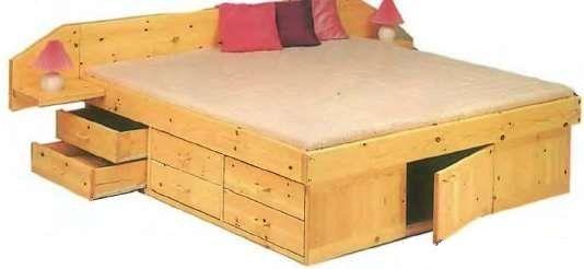 Как подбирать комплекты для спальни: принципы и нюансы