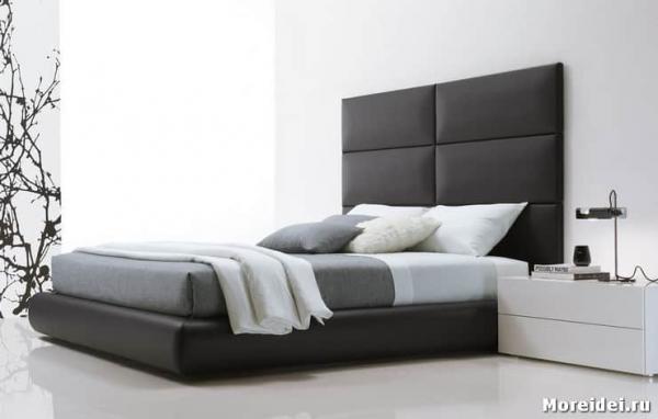 Как подобрать оптимальный диван для малогабаритной спальни