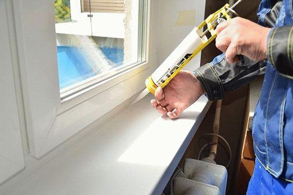 Как сделать откосы на окнах: популярные способы в фото