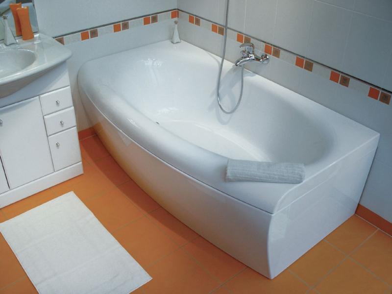 Как заземлить ванну в фото