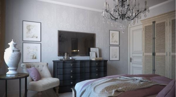 Комоды в спальню — долговечные и функциональные варианты для обустройства!