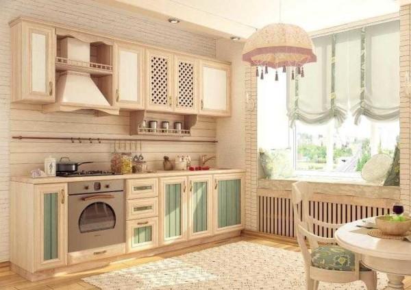 Кухонный мебельный гарнитур — как выбрать и не пожалеть в фото