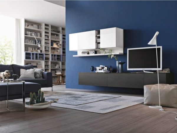 Мебель в стиле хай тек — подчеркнутое ощущение будущего. 71 фото примеров дизайна