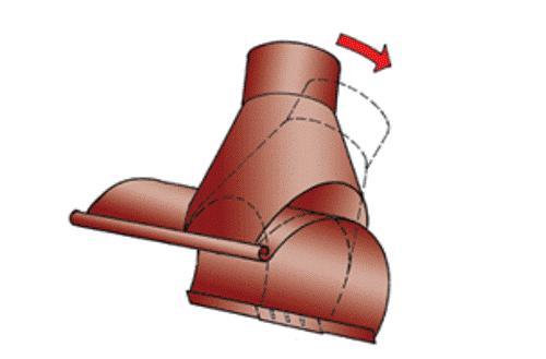 Монтаж водосточной системы в фото
