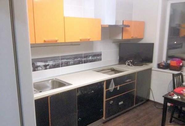 Особенности ремонта кухни в хрущевке в фото