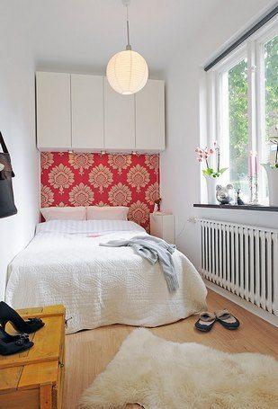 Планировка спальни – простое занятие для души, но с подтекстом