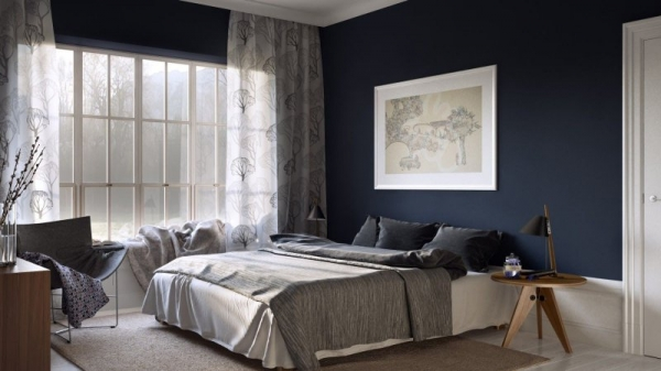 Плотные шторы для спальни — какую ткань стоит выбрать и почему читайте здесь!