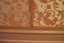 Подойдут ли панели на стену вместо обоев: 11 вариантов замены в фото