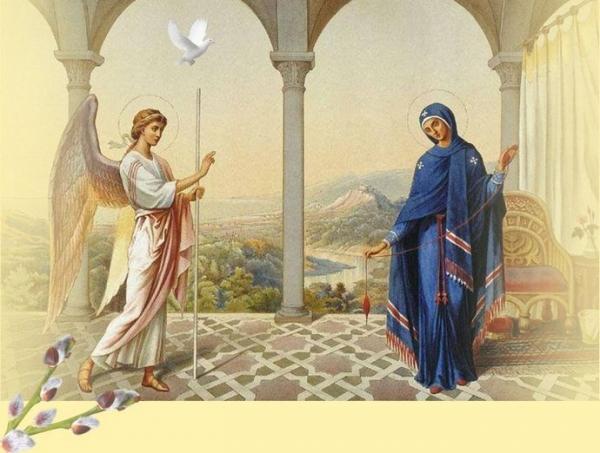 Приметы на Благовещение: Пресвятой Богородицы, народные обычаи, праздник, апрель, традиции, поверья, что нельзя делать, обряды