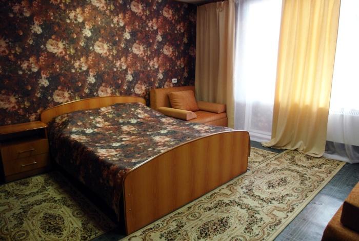 Шумоизоляционные обои, практика использования в квартирах в фото