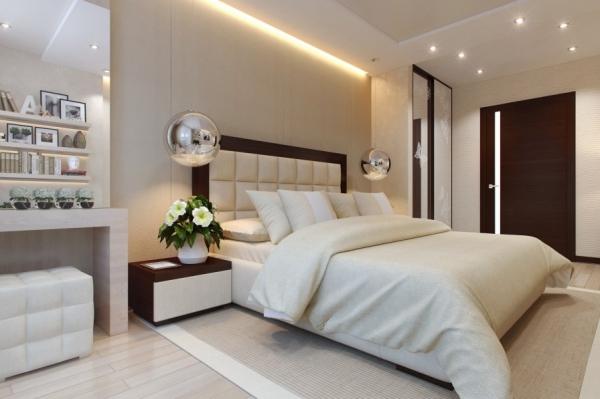 Спальный гарнитур: выбираем оптимальную комплектацию