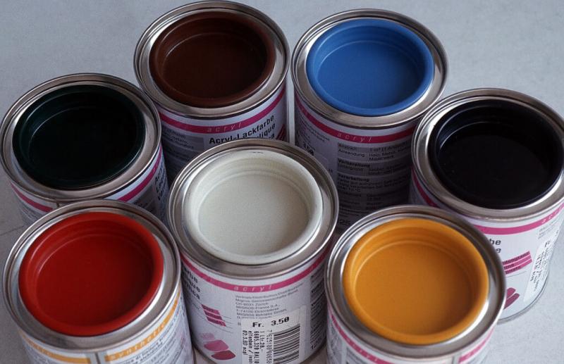 Термостойкая покраска: выбираем защитное и эстетичное покрытие для камина и печи в фото