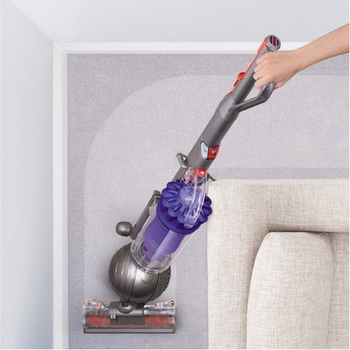 Вертикальный пылесос: убираем квартиру с удовольствием хоть каждый день