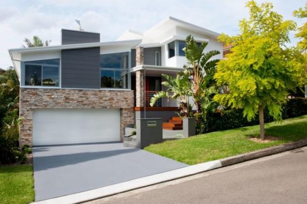 Ворота рольставни на гараж: определяемся с размерами и советы по выбору
