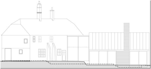 dom v anglijskom derevenskom stile interesnij proekt rekonstrukcii ot mole architects vostochnij susseks 6