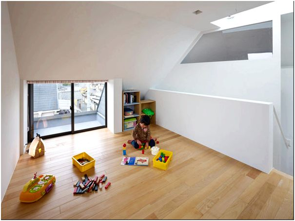 originalnij i praktichnij dom v macubara udivitelnaya izvorotlivost ot fujiwaramuro architects 3