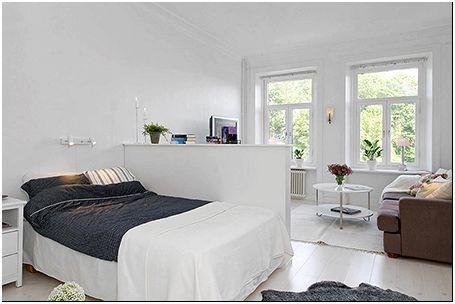 Фото 12 - Швеция, квартира 41 кв.м