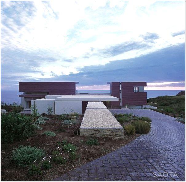 Резиденция Cove 6 в Африке