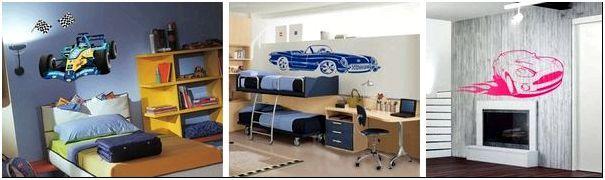 Фото — 52 Детская комната в итальянском стиле