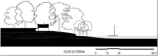 vozvrashenie k prirode konceptualnaya usadba d house ot lode architecture  bretan  franciya 10