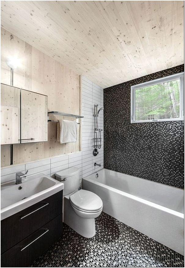 zagorodnij dom v lesu cross laminated timber velikolepnaya obitel tishini i komforta na lone kanadskoj prir 5
