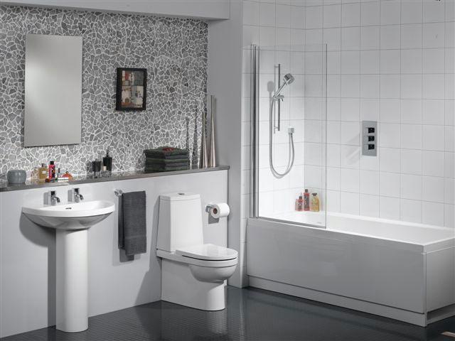 Секреты отделки ванной комнаты пластиковыми панелями