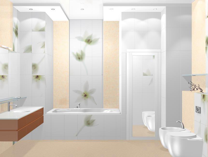 Недостатки пластиковых панелей в ванной комнате