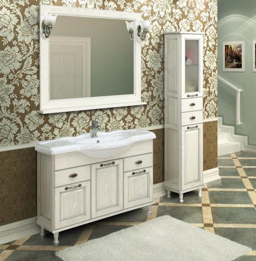 коллекция мебели марки «Акватон»