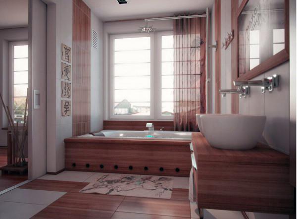 Инструменты и расходники для отделки ванной комнаты