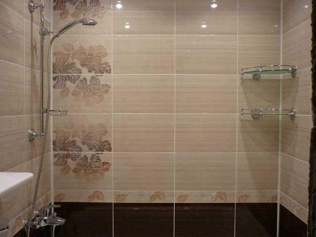 фото отделка стен ванной – укладываем плитку