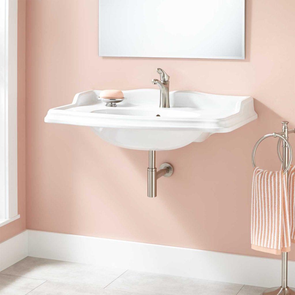 Мойдодыр для ванной комнаты, всё разнообразие конструкций, форм