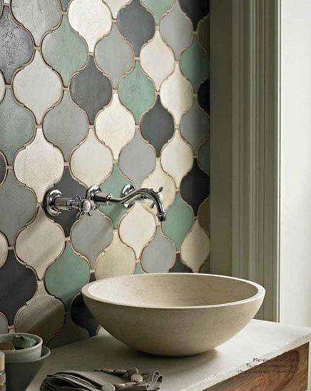 Отделка ванной комнаты 2016 – обязательно красивая, но практичная