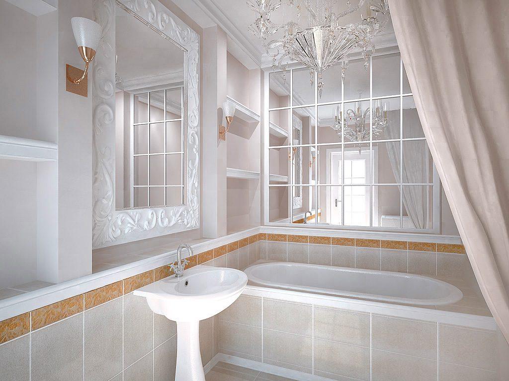 Секреты отделки пластиковыми панелями в ванной комнате