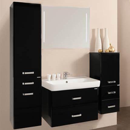 Коллекции мебели для ванной от «Акватон»