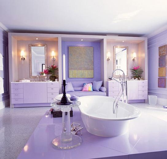 Преимущества и недостатки плитки для ванной комнаты - фото и дизайн