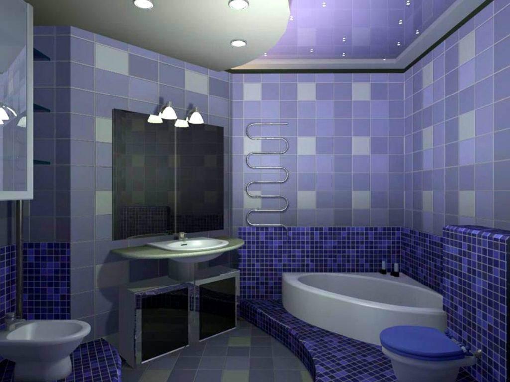 ОТДЕЛОЧНЫЕ МАТЕРИАЛЫ для создания интерьера в ванной комнате совмещенной с туалетом