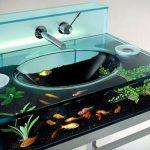 Aquarium-Sink-Idea-for-the-Bathroom