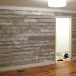 Faux Reclaimed Wood Wall Panels Faux Wood Wall Panels The Bathroom Wall Coverings