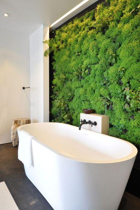 Фото современных идей 2016 для оригинальной ванной комнаты