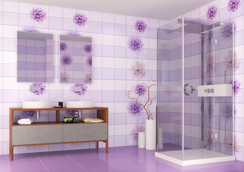 Ванна стеновые панели своими руками