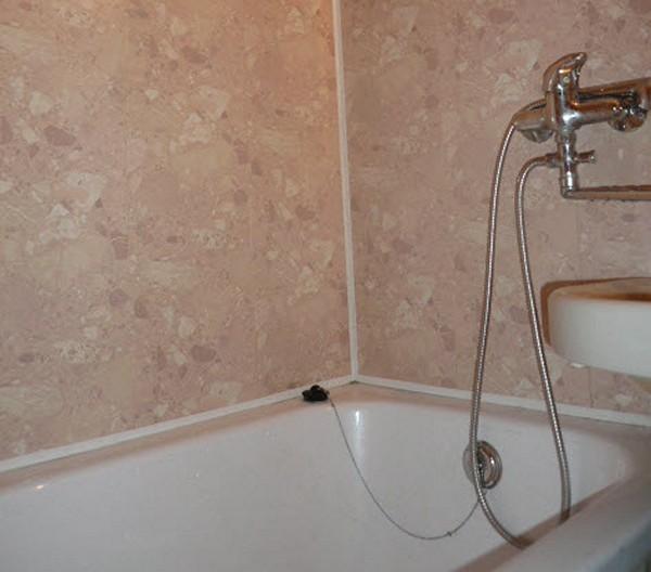 Преимущества панелей пвх для практичной и уютной ванной комнаты