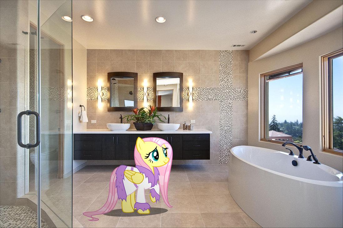 Современные идеи для оформления стильной ванной комнаты
