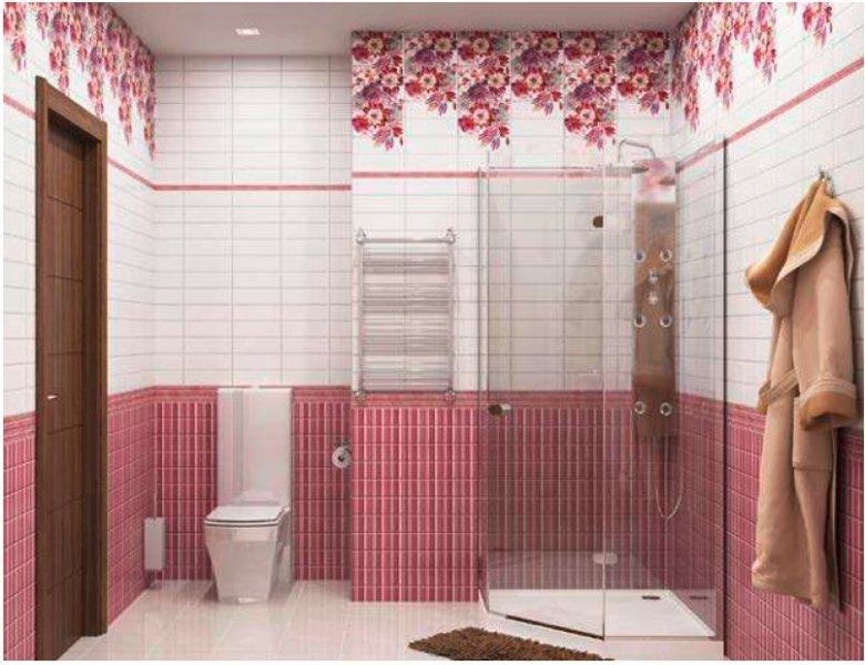 Стеновые панели для создания роскошного дизайна ванной комнаты