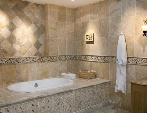Последовательность этапов выполнения отделки ванной комнаты советы