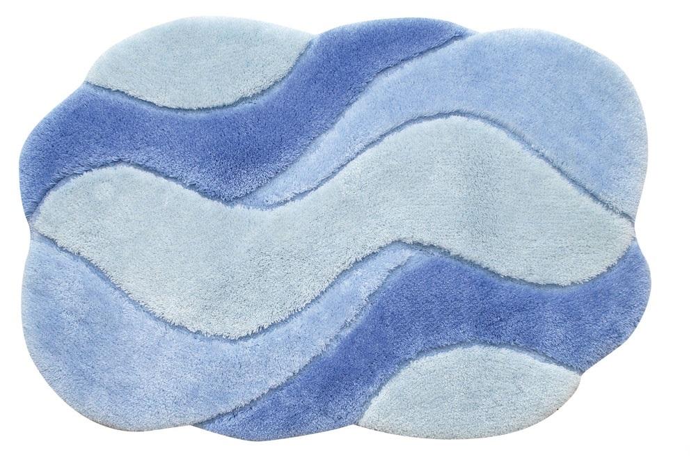 Правильно выбираем мягкий коврик для ванной комнаты с холодным полом