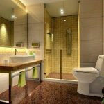 bathroom design and bathroom wall tiles bathroom design ideas For an exclusive Bathroom by impressive finishing touch on the interior design 18 771x642 3