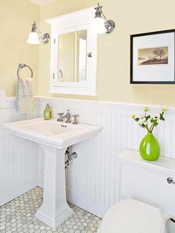 Стеновые панели для ванной преимущества